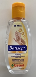 Batisept gel 85ml bezbarvý